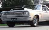 1965 Dodge Coronet 500 By Christopher Collier - Update
