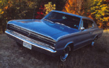 1966 Dodge Charger By John Gless