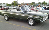 1966 Dodge Dart By Jim And Debbie Handy - Update