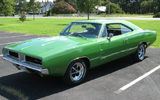1969 Dodge Charger By Steven Annis - Update
