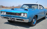 1969 Dodge Coronet R/T By Robert