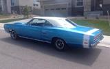 1969 Dodge Coronet R/T By Robert
