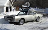 1969 Dodge Super Bee By Lionel Mumper