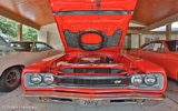 1969 Dodge Super Bee By Kevin Hayes - Update