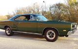 1969 Dodge Super Bee By Brian - Update