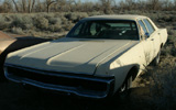 1972 Dodge Polara By Lynn Boyer
