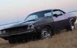 1970 Dodge Challenger By Noah Farris