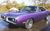 1970 Dodge Coronet R/T By Adam