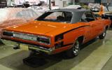 1970 Dodge Super Bee By Gary Plowman