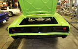 1970 Dodge Super Bee By Dave Wieland