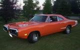 1970 Dodge Super Bee By John Fredlund