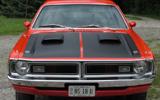 1971 Dodge Demon By Craig Contofalsky