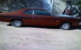 1971 Dodge Demon 340 By Carolyn Smekal