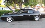1971 Dodge Demon By Dave Cruz - Update