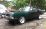 1971 Dodge Demon By Greg Stewart
