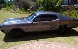 1971 Dodge Demon By Deon Strydom - Update
