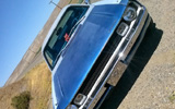 1972 Dodge Demon By Anthony Anderson