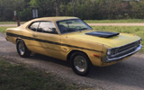 1972 Dodge Demon By Austin Edens
