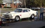 1972 Dodge Demon By Dan Smith