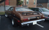 1972 Dodge Demon 340 By Danny Frost - Update