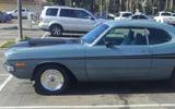 1972 Dodge Demon By Raul Garza - Update
