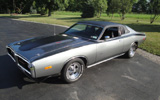 1973 Dodge Charger By Randy - Update