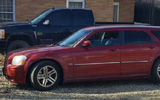 2005 Dodge Magnum R/T By Roy Goddard