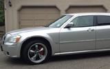 2006 Dodge Magnum SXT By Bob Harder