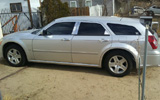 2007 Dodge Magnum By Fred Crone