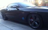2008 Dodge Challenger SRT8 By VK West, Sr