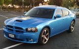 2008 Dodge Super Bee By Sean Nelson