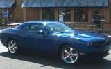 2010 Dodge Challenger R/T By Dennis Merrigan
