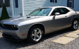 2011 Dodge Challenger R/T By Anthony (Rocco) Caiaccia