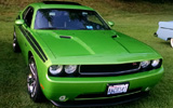 2011 Dodge Challenger R/T By James Riedel