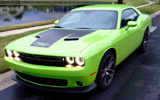 2015 Challenger R/T Scat Pack By Thomas Morgan