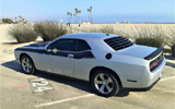 2019 Dodge Challenger By Kevin Churchill - Update
