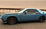 2019 Dodge Challenger T/A By Jeffrey Fowler